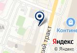 «Магазин Фаворит» на Yandex карте