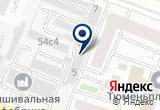 «Рекламно-информационное агентство Региональная Афиша» на Yandex карте