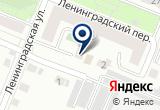 «Центр установки газобалонного оборудования» на Yandex карте
