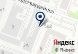 «Салон Стекло Декор» на Yandex карте