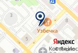 «Панавто» на Yandex карте