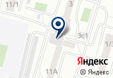 «Федерация армейского рукопашного боя областная Тюменская» на Yandex карте