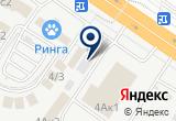 «Стекло торговый дом филиал» на Yandex карте