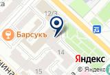 «Фирма Теплогазстрой» на Yandex карте