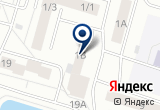 «Западно-Сибирский государственный колледж» на Yandex карте