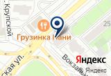 «Сибнефтебанк Головной офис» на Yandex карте