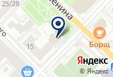 «Клиника Эстетической и Восстановительной Медицины Персона-Т» на Yandex карте