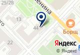 «ТД Мир Сауны» на Yandex карте