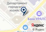 «ИП Мадьярова Е.В.» на Yandex карте