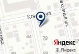«Теплогазучет» на Yandex карте