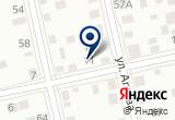 «Региональный Склад Дельта» на Yandex карте