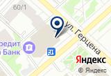 «Практика ЛК» на Yandex карте