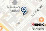 «Союз ПК» на Yandex карте
