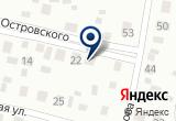 «Орион» на Yandex карте