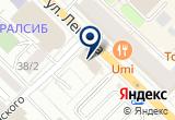 «Ресторация У Раневской» на Yandex карте