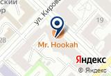 «Фирма Фрикон» на Yandex карте