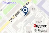 «Реабилитационно-оздоровительный центр Ариадна» на Yandex карте