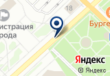 «ИП Мельников М.А.» на Yandex карте