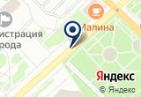 «Производственная база Сибирь» на Yandex карте