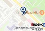 «Богандинский нефтеперерабатывающий завод БМЗ» на Yandex карте