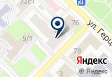 «Лин кор» на Yandex карте