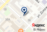 «Ваш выбор» на Yandex карте