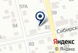 «Тренинговая Компания школа Трансерфинга» на Yandex карте