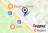 «Комбинат детского питания» на Yandex карте
