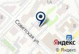 «Ритейл Технолоджис» на Yandex карте