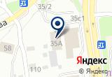 «Восточное» на Yandex карте