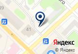 «Итц Промбезопасность Тюмень» на Yandex карте