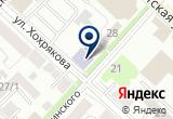 «Центр эстетического воспитания детей В доме Буркова» на Yandex карте