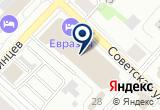 «ТФ Сургутнефтегазбанк» на Yandex карте