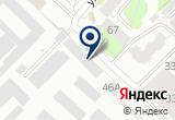 «Исправительная Колония №1» на Yandex карте