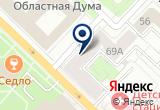 «Комиссия по делам несовершеннолетних и защите их прав при управе Центрального АО администрации г. Тюмень» на Yandex карте