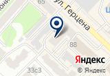 «Блок-А» на Yandex карте