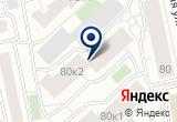 «Венец-Сервис» на Yandex карте