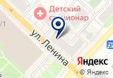 «Копиленд» на Yandex карте