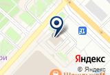«Агентство по ипотечному жилищному кредитованию по Тюменской области» на Yandex карте