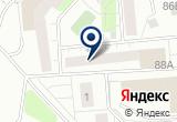 «Автостоянка» на Yandex карте