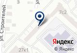 «Преображение России, общероссийская благотворительная организация» на Yandex карте