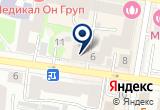 «Рекламный центр Еврус» на Yandex карте