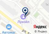 «АЗС Нефтегазстройсервис» на Yandex карте