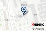 «Автостоянка Жулдубаев А.Ж. ИП» на Yandex карте