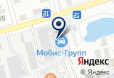 «Мобисгрупп» на Yandex карте