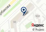 «Тюмень Импорт Сервис технический центр» на Yandex карте
