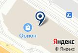 «Оскор» на Yandex карте