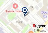 «ИП Козлов Е.В.» на Yandex карте