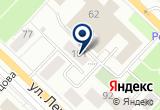 «Монетный двор» на Yandex карте
