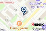 «Атланта-А Агентство недвижимости» на Yandex карте